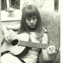 1965 - The Schoolgirl!!