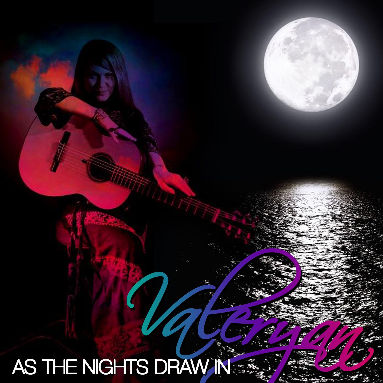 As the Nights Draw In - Halloween single 2014