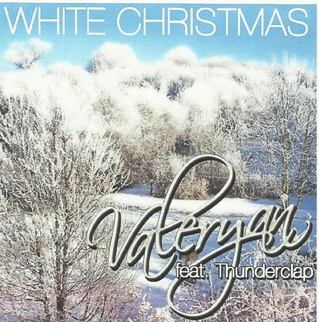 White Christmas - album 2013