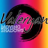 Moving Shadows - single 2012