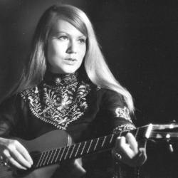 Valeryan in 1971