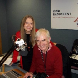Roger Day Show - Live set on BBC Radio Kent - with Roger Day - November 2011