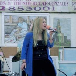 Valeryan - Hereford June 2012